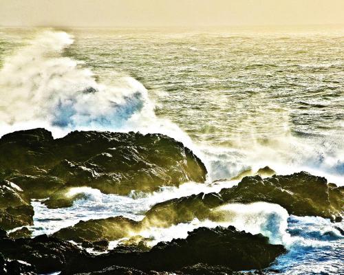 Ucluelet Sunbreak - Craig Carmichael