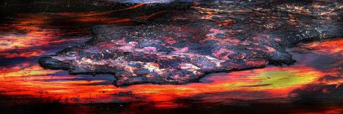Bark Fire  - Craig Carmichael