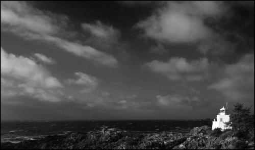 Lighthouse - Craig Carmichael