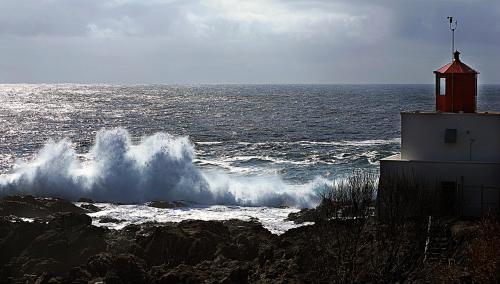 Uculet Lighthouse - Craig Carmichael